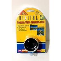Digital Concepts Platinum Series 37mm 2x Telephoto Lens [Camera]