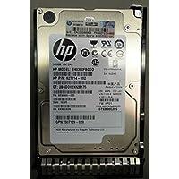 HP 653960-001 653960-001 HP 300GB 15K 6G SFF SAS SC HARD DRIVE