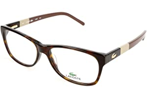 d56345add33a New Lacoste Men s Eyeglasses L2721 214 5316 53 MM Glasses at Amazon ...