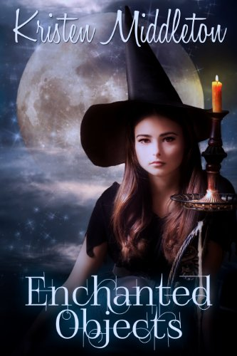 Enchanted Objects Witches Bayport Book ebook product image