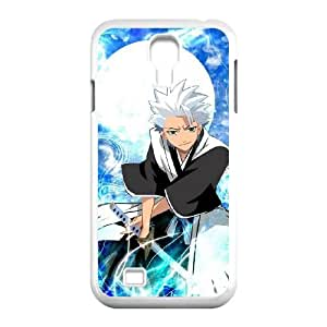 Samsung Galaxy S4 9500 Cell Phone Case Covers White funny Bleachs NRI5058109