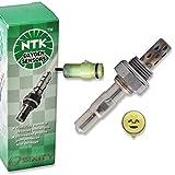 NGK / NTK O2 Oxygen Sensor - Upstream - 1985-1995 Suzuki Forsa SA310 Samurai Sidekick SJ413 1.0L L3 1.6L 1.3L L4 OBDII Tune Up Kit