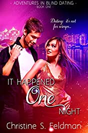 It Happened One Night: (Adventures in Blind Dating Book One)