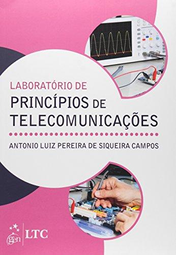 Laboratório de Princípios de Telecomunicações