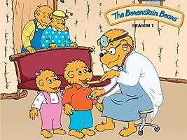 Berenstain Bears - Season 1