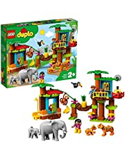 20% off select LEGO® DUPLO® & Toy Story 4. Discount applied in prices displayed.