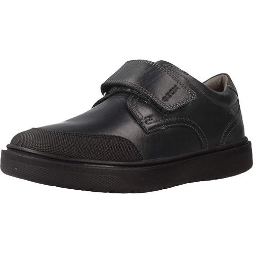 Geox J Riddock I, Zapatillas para Niños: Amazon.es: Zapatos y complementos