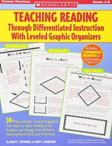 Teaching Reading Through Differentiated Instruction Best Setting