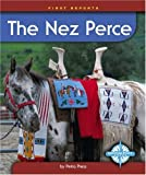 The Nez Perce, Petra Press Staff, 0756501873