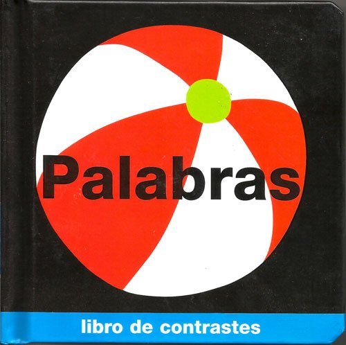 Download Palabras (Libro de contrastes) (Spanish Edition) pdf epub