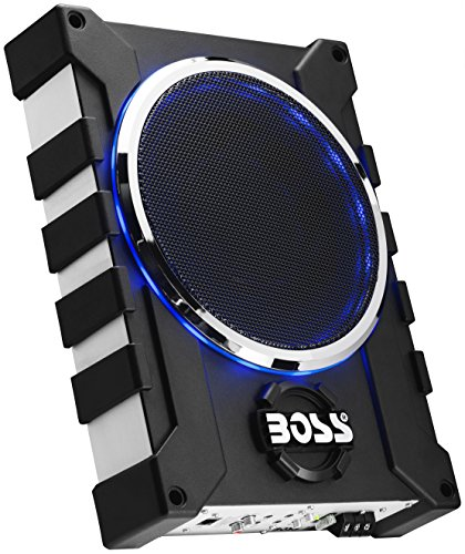 Boss Audio Systems BASS1600 1600W 10
