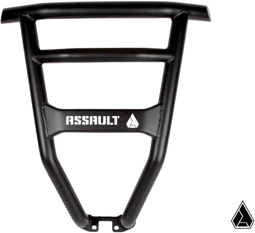 Assault Industries 201005PT1501 Apache V2 Front Bumper RZR XP Turbo// 1000 S// 900