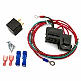 Keep It Clean 127852 High Beam Headlight Relay Kit for GM