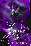 Zane: The Decrees (Flames of Vampire Passion Book 2)