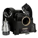 DAREX Drill Bit Sharpener - Model : V390 Capacity: 1/8'' to 3/4''
