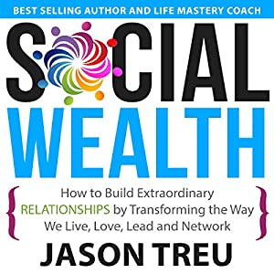 Social Wealth Audiobook