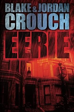 book cover of Eerie