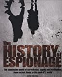 img - for The History of Espionage book / textbook / text book