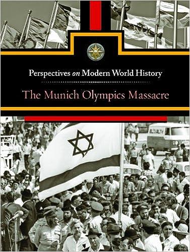Libro Epub Gratis The Munich Olympics Massacre