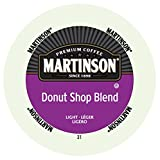 Martinson Coffee, Donut Shop, 24 Single Serve RealCups