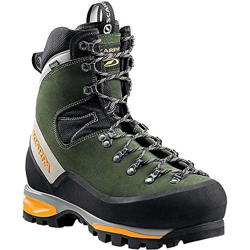 Scarpa Grand Dru GTX Boot - Men's Forest ()