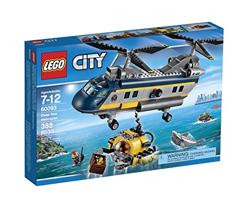helicopter shark - 1
