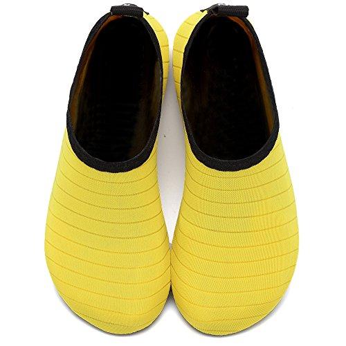Femme Shoes Water DIERDI Pieds Kid amp; Homme Nus vfAn6U