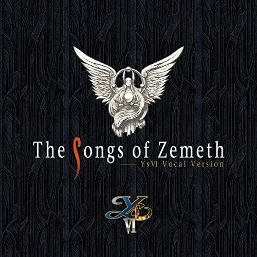 ザ・ソングス・オブ・ゼメス ~イース6ボーカルバージョン