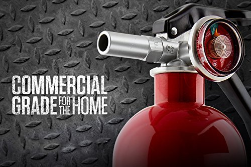 First Alert Rechargable Standard Home Fire Extinguisher (Pack of 2) by First Alert (Image #6)