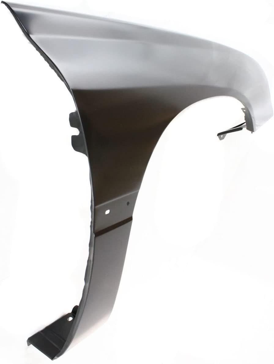 New Fender Front Passenger Right Side Primered Chevy RH Hand GM1241273C 89025178 Diften 110-A4618-X01