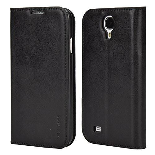 Samsung Mulbess Leather Wallet Galaxy