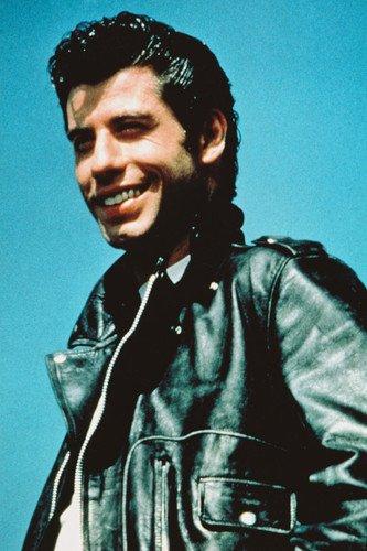 John Travolta Grease Photos - 3