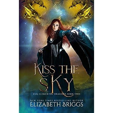 Pdf epub kiss the sky: a reverse harem dragon fantasy (her.