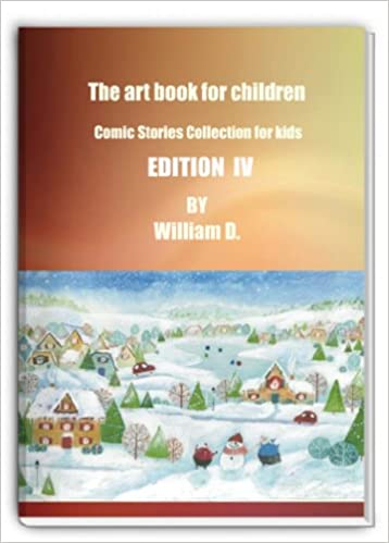 The art book for children - Edition IV