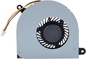 Eathtek Replacement CPU Cooling Fan for Dell Inspiron N7010 0RKVVP MF60100V1-C010-G99 Series (Not fit for N7110 Laptop)