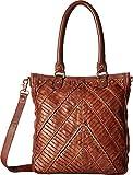 Amsterdam Heritage Women's Jonker Cognac Handbag