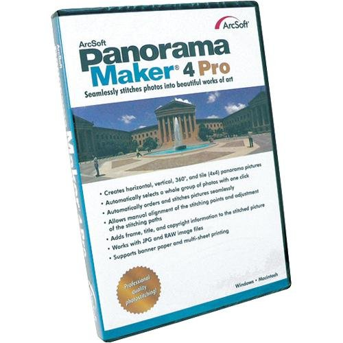panorama maker 4