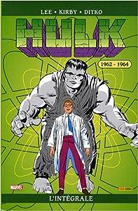 """Afficher """"Hulk n° 1"""""""
