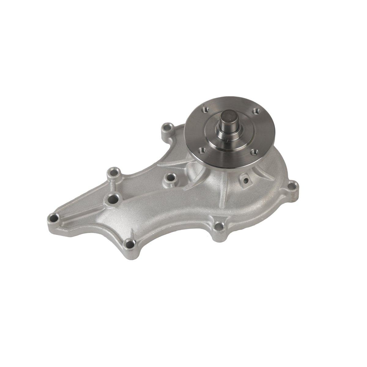 OAW T1410 Water Pump for 78-84 Toyota Celica 4Runner Pickup Corona 20R 22R