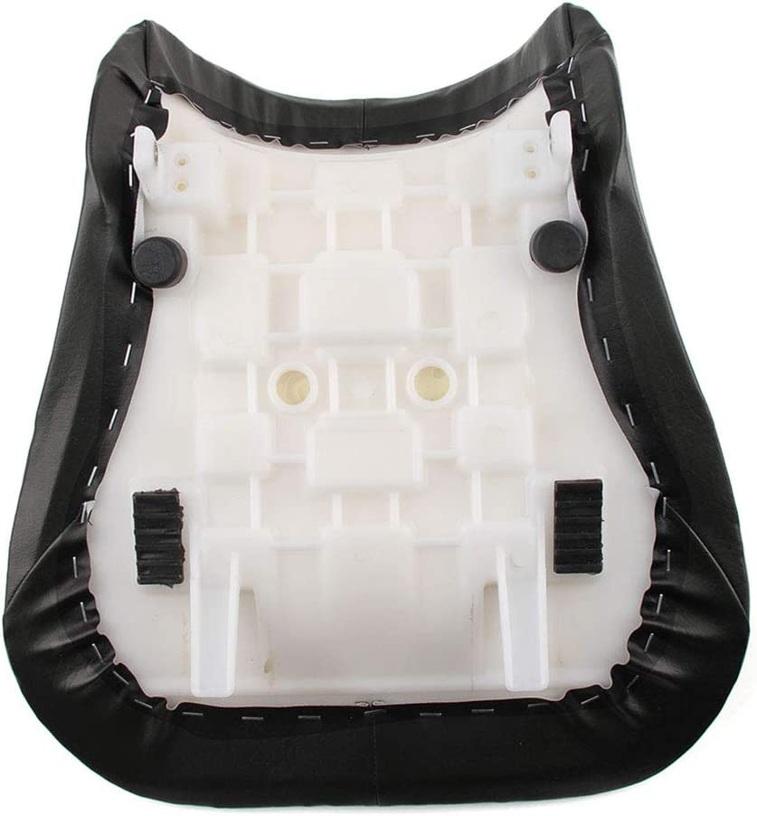 Front Rider Driver Seat Pillion Cushion For Suzuki GSXR600 750 2004-2005