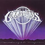 Midnight Magic by COMMODORES (2013-10-22)