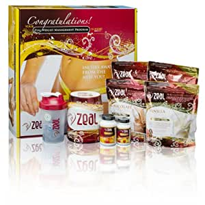 Zeal Weight Management Program