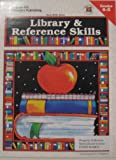 Library and Reference Skills, Michael J. Loftus, 1568220480