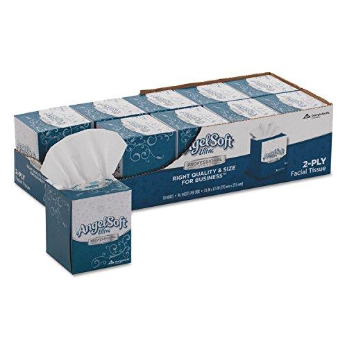(GPC4636014 - Angel Soft PS Facial Tissue)