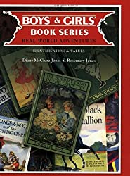 Boys and Girls Book Series: Real World Adventures, Identification and Values