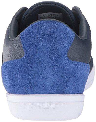 Lacoste Heren Court-minimaal 416 1 Cam Fashion Sneaker Marine