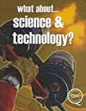 Science and Technology, Steve Parker, 1422215652