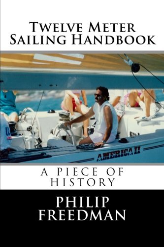 Twelve Meter Sailing Handbook PDF