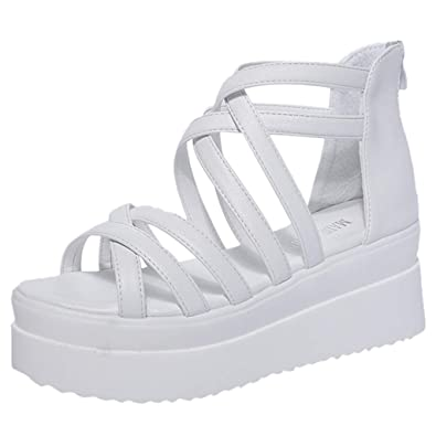 Rond Sexy À Pour La Femmes Bout Femme Chaussures Mode chaussures De trshCQd