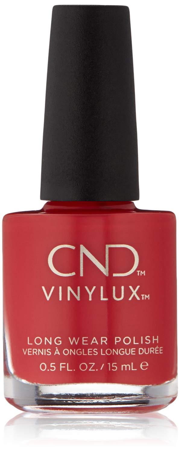 CND Vinylux Rouge Red CNDV0018